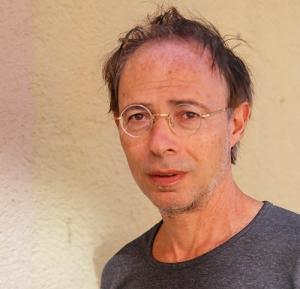 Sergio Gordonas
