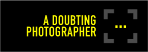 A doubting photographer
